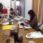 編みものの魅力